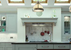interior design kitchen
