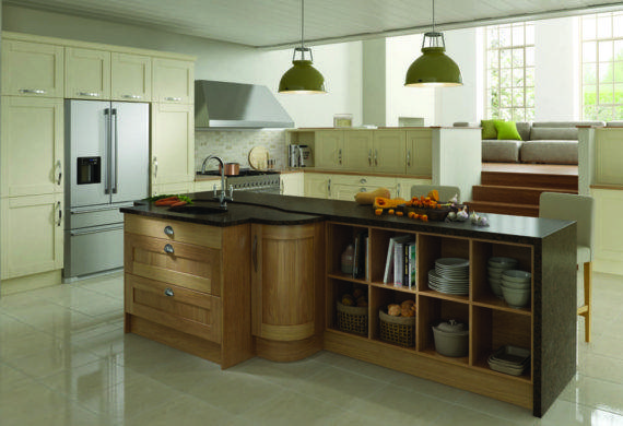 interior design kitchen