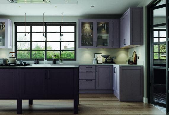 kitchen design aberdare